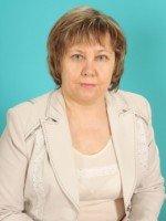 Калачёва Валентина Викторовна