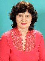 Ряснова Ирина Ивановна