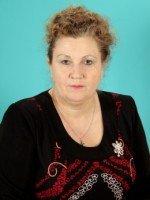 Липатова Антонина Яковлевна