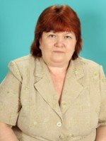 Белоенко Лариса Викторовна
