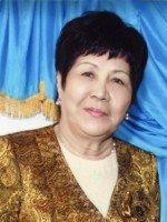 Максилова Бақытжамал Шаханқызы