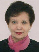 Рыжкова Людмила Васильевна