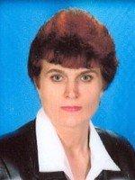 Кисиль Валентина Петровна