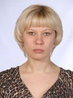 Тюрина Анастасия Валентиновна - Бастауыш сынып мұғалімі
