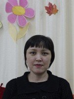 Абдырова Лаура Оразғалиқызы