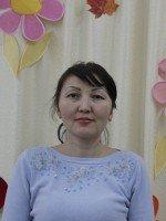 Кожагулова Күнсұлу Ауғанқызы