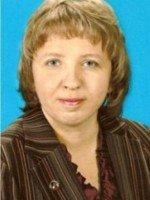 Гракова Светлана Анатольевна