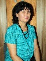 Қамария Мутапқызы Тоқпанова