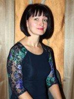 Ольга Анатольевна Никонорова