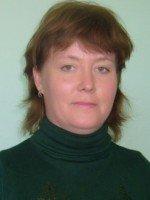 Каскирбаева Марина Петровна