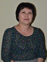 Нуркенова Замзагуль МАдиевна - методист дошкольного сектора