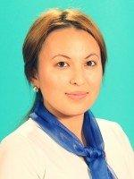 Байтенова Зарина Байғамитқызы