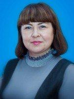 Галина Александровна Кузнецова