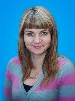 Ирина Алексеевна Рябцева