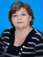 Шатова Валентина Николаевна