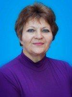 Головня Галина Николаевна