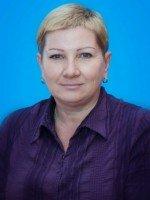Шафигова Людмила Владимировна