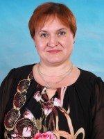 Золоторева Наталья Александровна