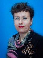 Зеленковская Марина Александровна