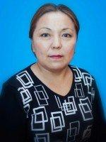 Заирова Сапия Сансызбаевна
