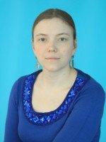Марина Валерьевна Базаводова