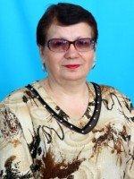 Татьяна Николаевна Ильницкая