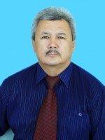 Саян Кариевич Тиштенов