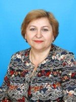 Петросян Эльмира Беникована