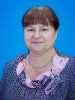 Ерменкова Ольга Викторовна