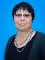 Темирханова Роза Тимофеевна