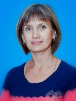 Жолнеркевич Оксана Юрьевна