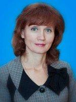 Тарасенко Анжела Викторовна