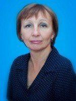Вейц Елена Николаевна