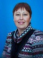 Баранова Надежда Александровна