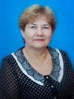 Дуброва Надежда Николаевна