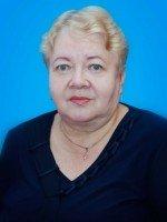 Демьяненко Светлана Дмитриевна