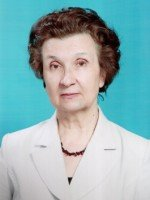 Галина Револьдовна