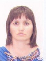 Галина Васильевна Белова