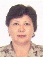 Нағима Айтышқызы Жұмағұлова