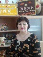 Гульнар Сартаевна Кайдарова
