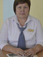 Сафура Ермековна Оспантаева