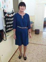 Ақмарал Сартайқызы Ахметова