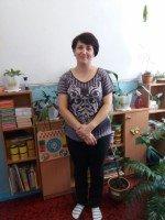 Татьяна Богдановна Генералова