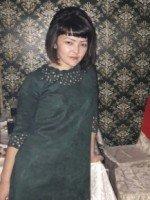 Мархаба Нұрланқызы Жакупова