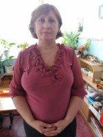 Любовь Михайловна Семченко