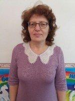 Светлана Николаевна Стронина