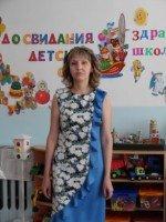 Людмила Петровна Даниленко