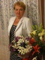 Татьяна Георгиевна Мостепанюк