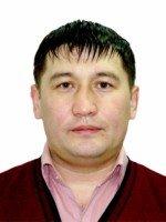 Сағындық Сембайұлы Шәкенов - ТӘРБИЕ ЖҰМЫСТАРЫ СЕКТОРЫНЫҢ БАС МАМАНЫ