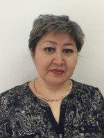 Бүркітбаева Майя Базарбайқызы - топ жетекші